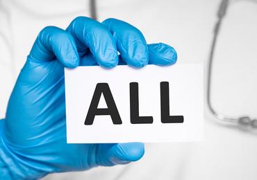 Quand les altérations du génotype transcendent l'immunophénotype dans les ALAL