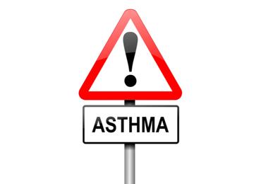 Prise de poids à l'âge adulte et risque d'asthme