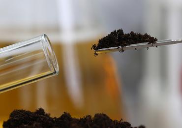 Antwerpse bodemstalen tonen verontreiniging op Linkeroever