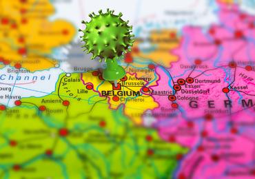 Vaccinatiegraad bij minderjarigen hinkt achterop in Brussel