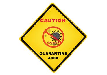 Niet-gevaccineerd zorgpersoneel niet langer quarantainevrij bij terugkeer uit rode zone