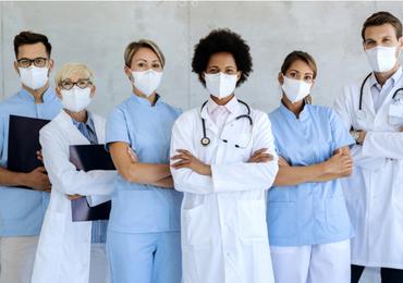 Quand le médecin tousse, le patient meurt