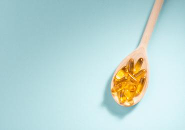 Omega 3-suppletie verbetert deisometrische spierkracht maar nauwelijks de moleculaire signalisatie in de spier bij ouderen