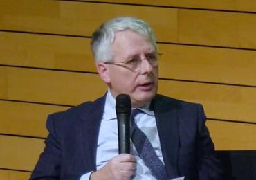 Bvas dankt Jo De Cock en feliciteert zijn opvolger