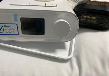 Philips roept ook beademingsapparaten uit ziekenhuizen terug