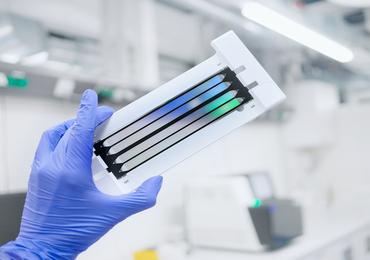 Proliférations myéloïdes chroniques: utilité du séquençage haut débit de nouvelle génération