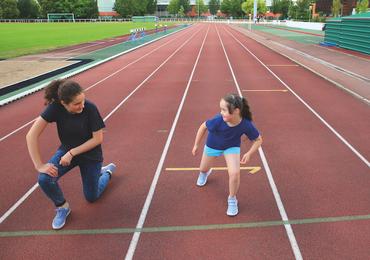 Voordelen van lichaamsbeweging bij kinderen met een beperking: een beknopt literatuuroverzicht