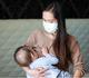 Borstvoeding in tijden van covid-19?