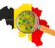 Coronavirus - Plus de 25.000 décès recensés en Belgique