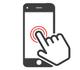 Besmet met COVID-19, toch een groen Covid Safe Ticket: fout in app wordt aangepast