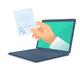 À partir du 15 septembre 2021, plus de preuve papier de prescription électronique.