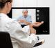 Teleconsultatie compenseert zwakke activiteit, maar niet volledig