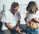 Het vroege gebruik van een insulinepomp is gerelateerd aan betere resultaten bij kinderen met diabetes type 1