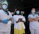 Ziekenhuizen: werkonderbreking op 29 april, van 14 tot 15u