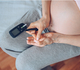 Association entre diabète gestationnel et prise alimentaire de l'enfant