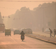 Pollution: des effets in utero