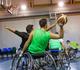 Paraplegie en sport: noodzakelijk én vanzelfsprekend