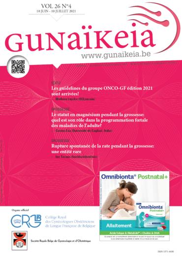 Gunaïkeia Vol. 26 N° 4