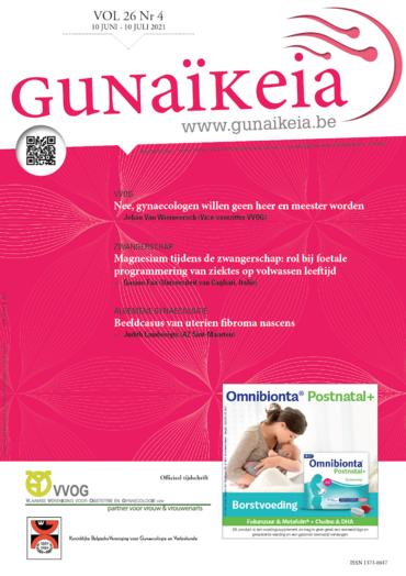Gunaïkeia Vol. 26 Nr 4