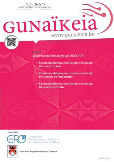 Gunaïkeia Vol. 26 N° 5