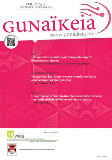 Gunaïkeia Vol. 26 Nr 5