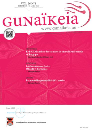 Gunaïkeia Vol. 26 N° 1