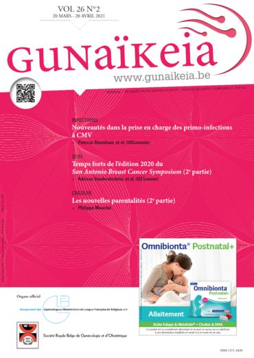 Gunaïkeia Vol. 26 N° 2