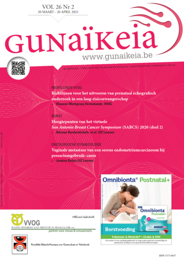 Gunaïkeia Vol. 26 Nr 2