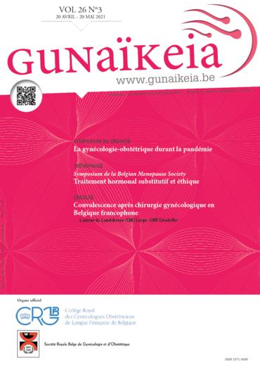 Gunaïkeia Vol. 26 N° 3