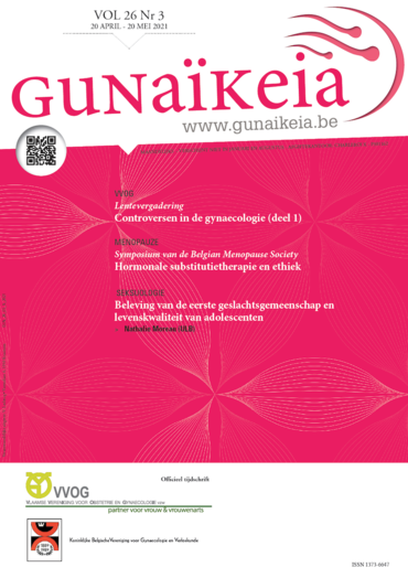Gunaïkeia Vol. 26 Nr 3