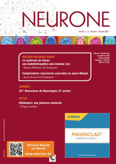 Neurone Vol. 26 N° 2
