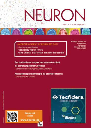 Neuron Vol. 26 Nr 5