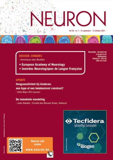 Neuron Vol. 26 Nr 7