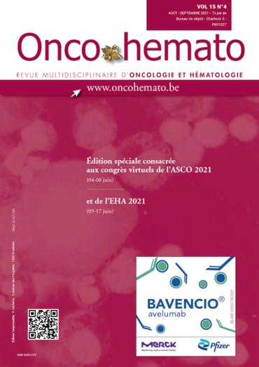 Onco-Hemato Vol. 15 N° 4