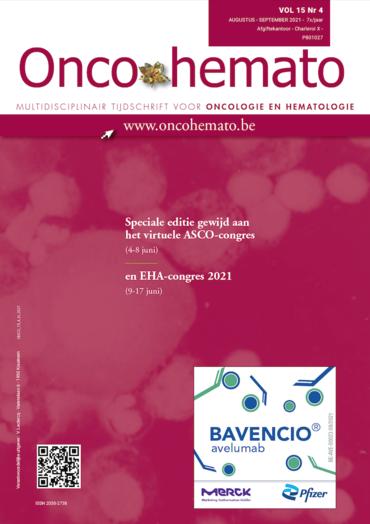 Onco-Hemato Vol. 15 Nr 4