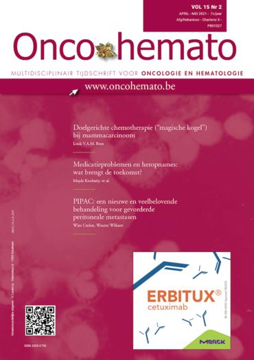 Onco-Hemato Vol. 15 Nr 2