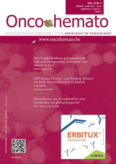 Onco-Hemato Vol. 15 Nr 1