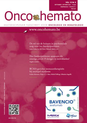 Onco-Hemato Vol. 15 Nr 5