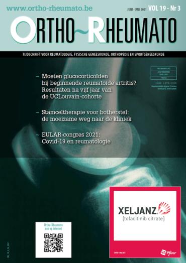 Ortho-Rheumato Vol. 19 Nr 3