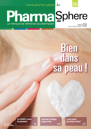 Pharma-Sphere N° 263