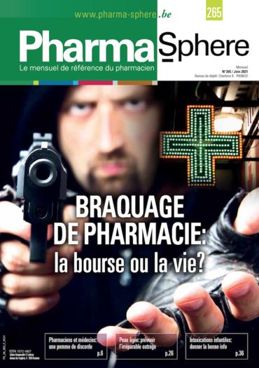 Pharma-Sphere N° 265