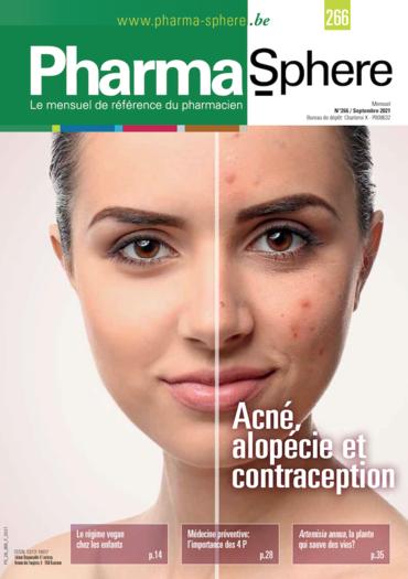 Pharma-Sphere N° 266