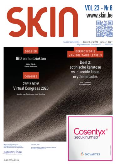 Skin Vol. 23 Nr 6