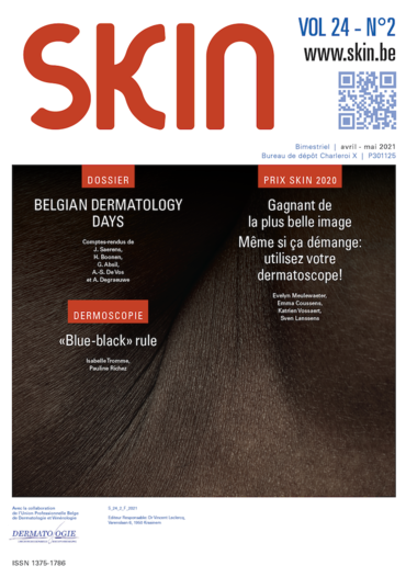 Skin Vol. 24 N° 2