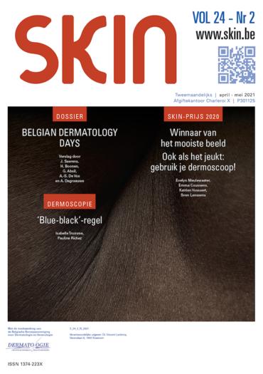 Skin Vol. 24 Nr 2