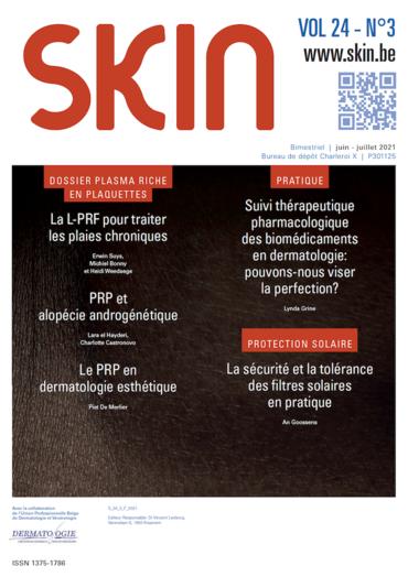 Skin Vol. 24 N° 3