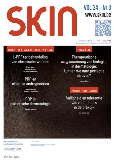 Skin Vol. 24 Nr 3