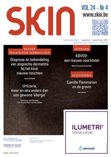 Skin Vol. 24 Nr 4