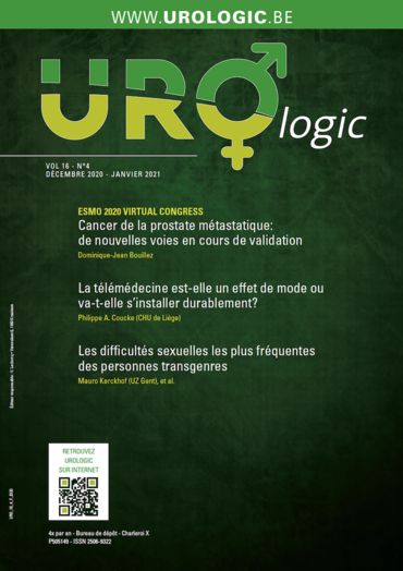 Urologic Vol. 16 N° 4