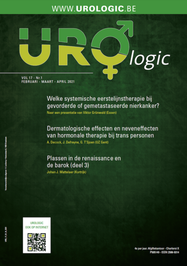 Urologic Vol. 17 Nr 1